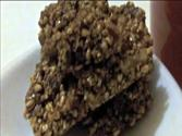 Oatmeal Energy Bar