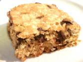 Oatmeal Crunch Bars