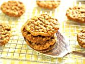 Healthy Oat And Carrot Cookies For Santa And Friends