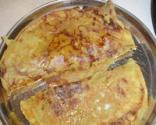 Sweet Chapati