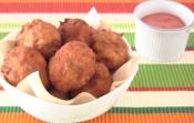 Okara Chicken Nuggets
