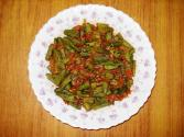 Bhindi Chorchori
