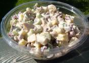 Old Fashioned Chicken Salad