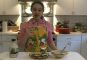 Olivia's Healthy French Toasts
