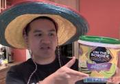 On The Border Frozen Margarita Drink Mix Review