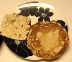 Amy's Banana Raisin Cookie And Pancake