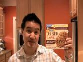 Fiber One Banana Chocolate Chip Muffins Review
