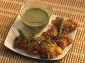 How To Cook Onion Bhajiya