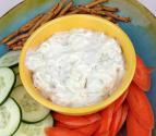 Low-calorie Onion Soup Dip