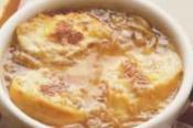 Browned Onion Soup With Madeira