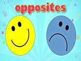Learn Opposites - Fun And Educational Videos For Kids