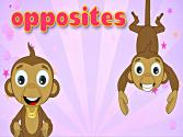 Learn Opposites 3 - Fun And Educational Videos For Kids
