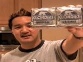Original Klondike Bar Review