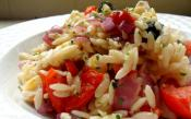 Orzo Provencale