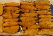 Light And Healthy Oven Baked Potato Wedges