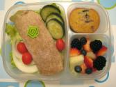 Pack Lunch Boxes Fast With Bento-style Containers And Coolers