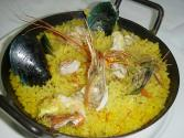Paella Valencia