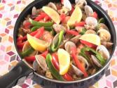 Paella Japonesa