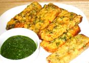 Bread Pakora