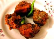 Dal Pakora
