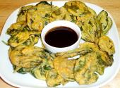 Palak Pakora