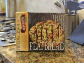 Palermo's Roasted Vegetable Flatbread Pizza Video Review: Freezerburns (ep568)