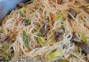 Classic Pancit Bihon