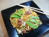 Stir Fry Noodles