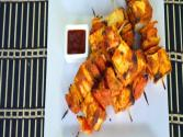 Paneer Tikka - Indian Appetizer