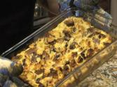 Cheryls Home Cooking/panettone Bread Pudding