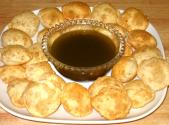 Easy Pani Puri