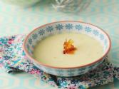 How To Make Panna Cotta- Delicate Panna Cotta With Sesame Seed Brittle