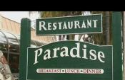 Paradise Family Restaurant In Montclair