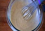 Parmesan Peppercorn Dressing