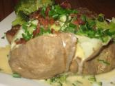 Parrano  Loaded Baked Potato