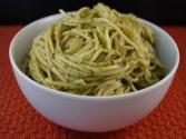 Guilt-free And Gluten-free Pasta Pesto