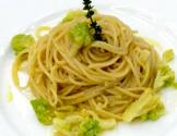 Pasta With Cavolo Romanesco Sauce