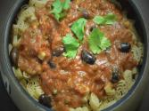 Easy Italian Recipes - Pasta Alla Puttanesca