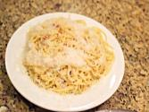 How To Make, Authentic Italian Pasta Carbonara, As Done In Italy - So Easy