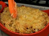  Easy Cheesy Pasta Casserole