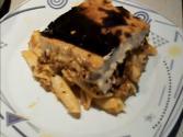The Greek Cook:pastitsio