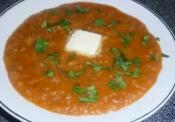 Indian Pav Bhaji