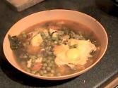 Zuza Zak's Weeknight Dinners: Pea And Egg Stew