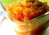 Peach And Pineapple Jam