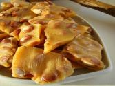 Lady Kook&#039;s Old Fashion Peanut Brittle