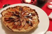 Pear-marmalade Tarts