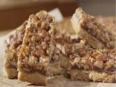 Pecan Pie Bars