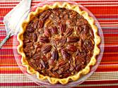 Recipes For Children: How To Make Pecan Pie With Kids