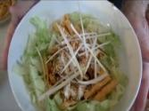 Betty's Peking Chicken Salad