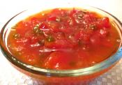 Pepper Onion Relish